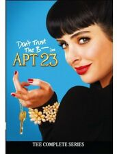 Don't Trust the B in Apt. 23: The Complete Series  DVD Region ALL (MOD)