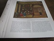 Frankfurt Archiv 4 Geschichte 2032 Kabunett Weinhänfler Jean Noe Gogel 1776 Bage
