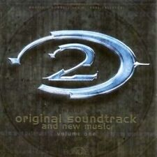 Halo 2 [Anniversary Original Soundtrack] by Martin O'Donnell/Michael...