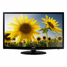 "SAMSUNG 24"" T24E310 MONITOR LED & DVB-T2 TunerTV Freeview HD"