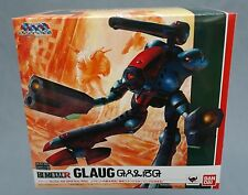 HI-METAL R Glaug The Super Dimension Fortress Macross Bandai Japan NEW (S)