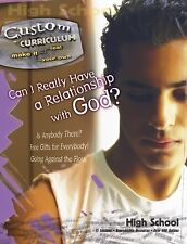 Can I Really Have a Relationship with God? (What's Waiting)