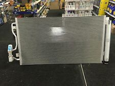 BRAND NEW CONDENSER (AIR CON RADIATOR) BMW 1 F20/F21/2/3 F30/F31/4 SERIES/i3/i8