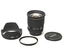 SIGMA EX DG 24mm f1.8 F. Canon
