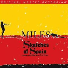 Miles Davis - Sketches Of Spain 180g Vinyl LP