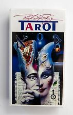 The Rohrig 78 new Tarot Oracle Cards Deck + short manual