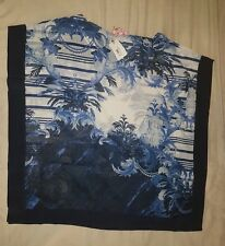 New Ted Baker Hellie Persian Blue Cover Up size L