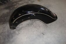 1998 Kawasaki Vulcan VN1500 VN 1500 E Classic Rear Back Fender Black Wheel Well