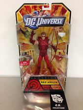 DC Universe Classics Red Arrow Action Figure NEW SEALED