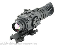 ARMASIGHT Predator 336 2-8x25 30 Hz Thermal Imaging Weapon Sight FLIR Tau 2 VOx