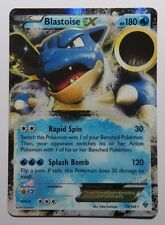 Blastoise EX - 29/146 XY Base Set - Ultra Rare Pokemon Card