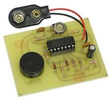 KitsUSA K-6707 ELECTRONIC CRICKET KIT - AGES 13+