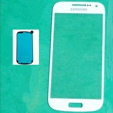 Front Outer Lens Glass touch Screen For Samsung galaxy S4 Mini i9190