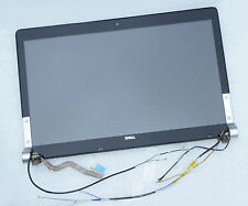 "ORG DELL HD READY DISPLAY KABEL SCHARNIERE 16"" 40,64 CM STUDIO XPS 16 BLACK O215"