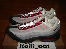 Nike Air Max 95 Size 11.5 Sport Red Parra Running Man Neon Parra BRS Animal B