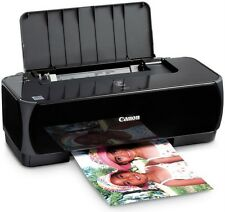 Canon Pixma iP1800 Photo Inkjet Printer