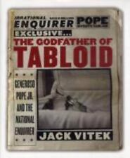 NEW - The Godfather of Tabloid: Generoso Pope Jr. and the National Enquirer