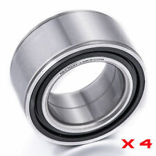 4 x Polaris Ranger RZR 900 1000 Front and Rear Wheel Bearing 2014-2016