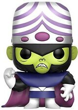 Powerpuff Girls - Mojo Jojo Funko Pop! Animation: Toy