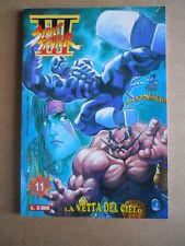 STREET FIGHTER III N°11 1999 Jade Comics   [G370S]