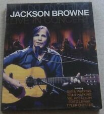 JACKSON BROWNE I'll Do Anything: Live In Concert BLU RAY