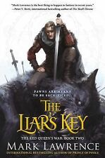 The Liar's Key (The Red Queen's War)  (ExLib)