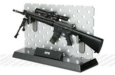 1/6 Scale Weapon - MK12 SPR / M4 SPR Sniper Rifle BattleField 4 Modern Warfare