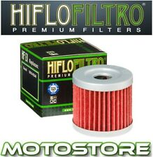 HIFLO OIL FILTER FITS HYOSUNG GT125 R COMET 2003-2011
