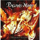 Pagan's Mind - Heavenly Ecstasy (2011)  CD  NEW/SEALED  SPEEDYPOST