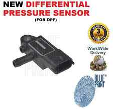 FOR SUZUKI SPLASH 1.3DT 2008--  NEW DIFFERENTIAL PRESSURE SENSOR FOR DPF