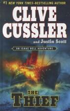 The Thief (Isaac Bell Adventures) by Cussler, Clive, Scott, Justin