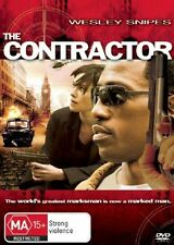 The Contractor (DVD, Aussie Pal 4, Brand New Sealed )