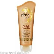 AVON Planet Spa BLISSFULLY NOURISHING Pflegemaske Mit afrikanischer Sheabutter