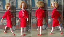 Mitzi Reliable Canada Side Part Nipple Torso VTG Barbie Babs Puttin On The Ritz