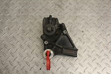 2007 KAWASAKI NINJA 650R EX650A REAR BACK WHEEL BRAKE CALIPER