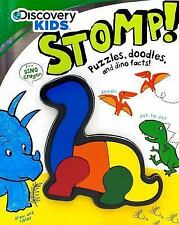 Stomp! (Discovery Kids) (Discovery Activity)