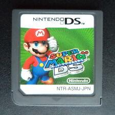 Super Mario 64 DS Nintendo DS aventura Luigi Yoshi Wario Japón ❀
