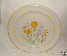 JOHNSON BROS IRONSTONE SPRING DAY ROUND  12 1/4'' PLATTER 1974-1978