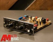 Used Roger Schult W2395c 500 series EQ