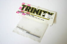 Team Trinity SB5026 Upper Suspension Hinge Pins + Shims Switch Blade 10