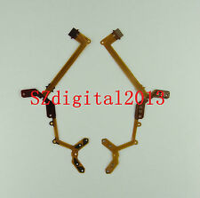 10PCS/ NEW LENS Anti shake Flex Cable for CANON G10 G11 G12 Camera Repair Part
