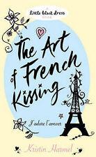The Art of French Kissing (Little Black Dress), Harmel, Kristin