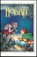 The Hobbit #2 of 3 JRR Tolkien Eclipse Graphic Novel 1st Print 1990