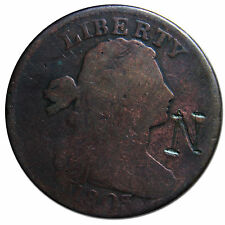 1803 Draped Bust Large Cent Scarce Coin Lot# MZ 3063