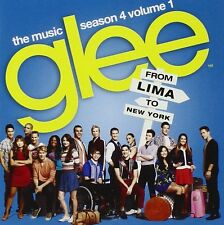 Glee - The Music, Season 4 Volume 1 CD [Soundtrack] NEU Musik