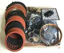 TH350 TRANS Alto Red Eagle Kolene Transmission Master Rebuild KIT MRK3500HP