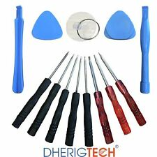 SCREEN REPLACEMENT TOOL KIT&SCREWDRIVER SET  FOR Samsung Galaxy Note 4 SM-N910F