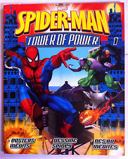 Spider-Man Tower Of Power n°1