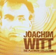 "JOACHIM WITT ""THE PLATINUM COLLECTION"" CD NEUWARE"