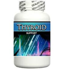 Thyroid Support Pills Energy Regulates Hypothyroidism Underactive Weight Loss